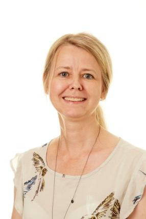 Christina de Voss - CV
