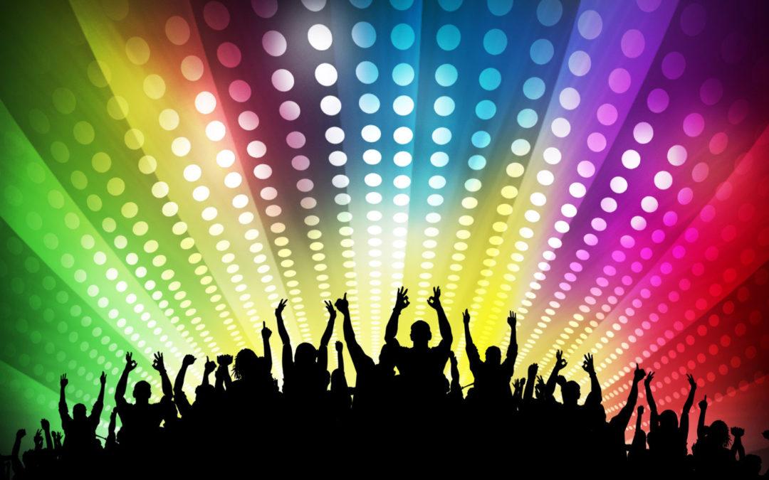 Stem på et tema til stor fest!
