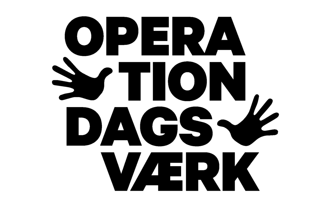 logo: operation dagsværk