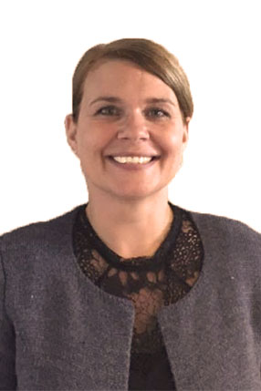 Anja Wuust Henriksen - AB