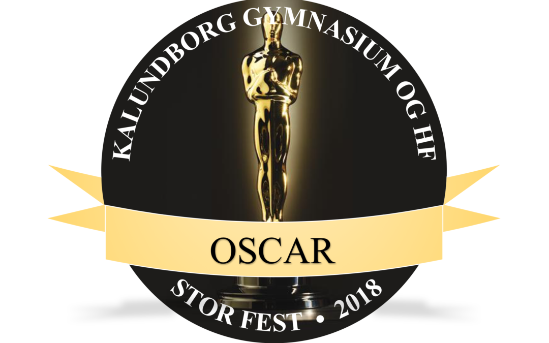 Stor fest: Oscar