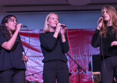 Forårskoncert. Foto: AG