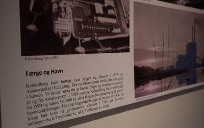 2a har lavet udstilling på Kalundborg Museum
