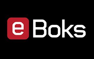 e-boks logo