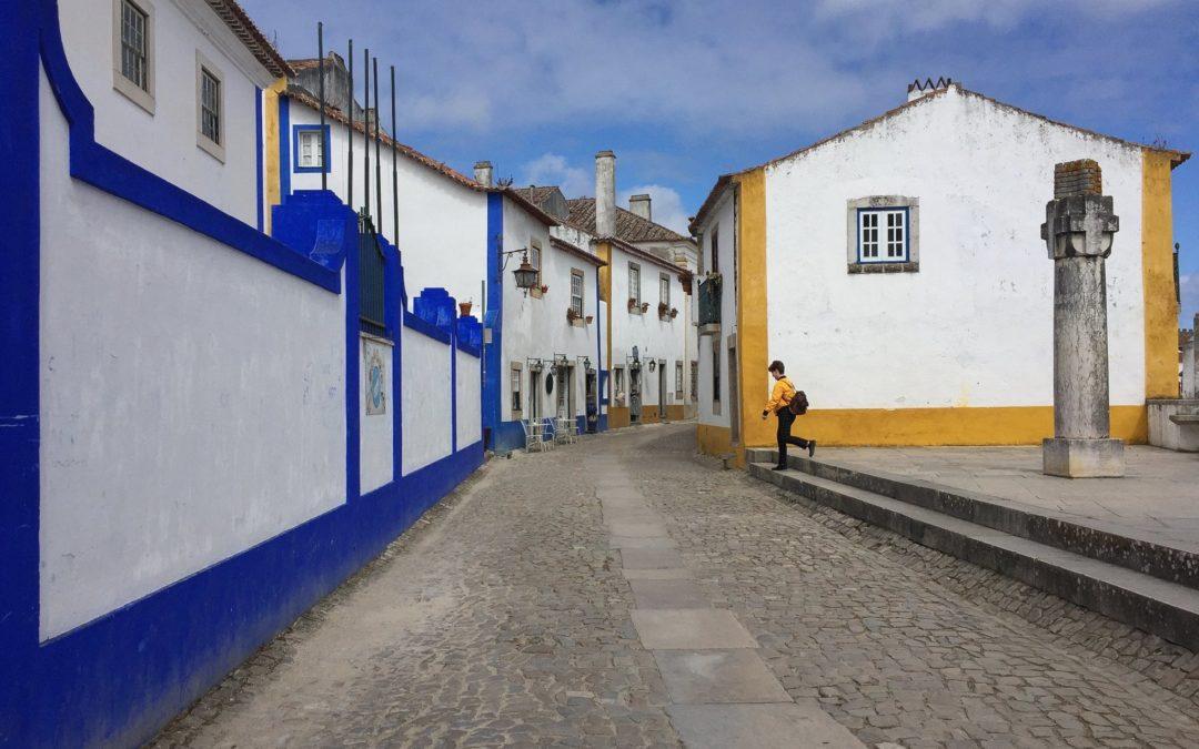 2.d i Lissabon