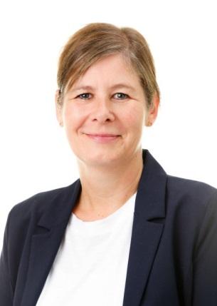 Rikke Bjørn Jensen - RJ