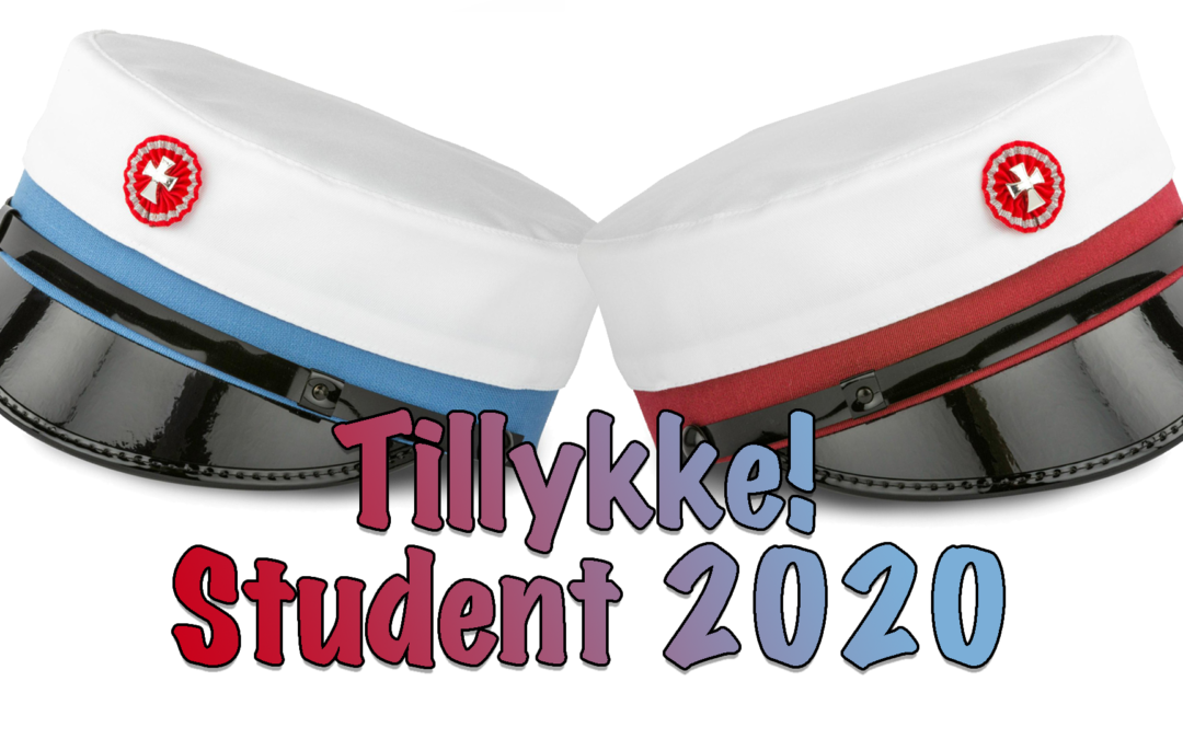 Studenterbilleder 2020