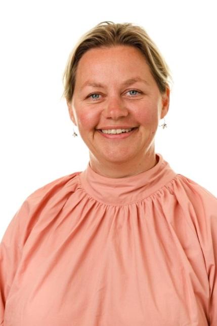 Trine Fogh Lauridsen - TL